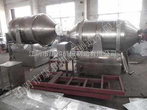 EYH-3000廠家供應二維混合機 三維混合機