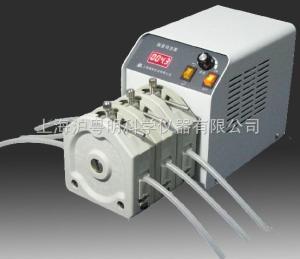 HL-300B(C)三通道數顯蠕動泵 上海精科HL-300B(C)無級調速恒流泵