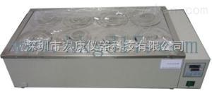 HK厂家直销!!电热恒温水浴锅、电热恒温水槽