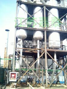 氯化鈣蒸發結晶設備