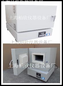 BX-4-101000度BX-4-10一體式箱式電爐/馬弗爐/灰化爐