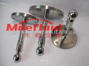 DN20-DN50搪玻璃反應釜清洗方法