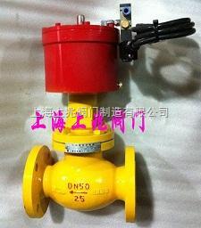 厂家供应QDQ421F-16P气动紧急切断阀|QDQ421F-25P紧急切断阀