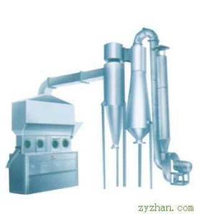 XF沸騰干燥機