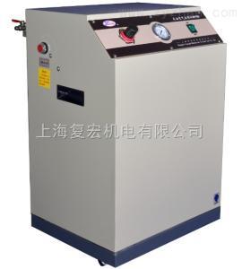 W70D供應復宏無油空氣壓縮機W70D