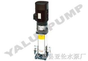 QDL、QDLFQDL、QDLF轻型多级离心泵 排污泵 消防泵