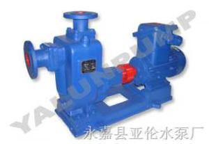 CYZ-ACYZ-A型自吸式离心油泵 消防泵 排污泵