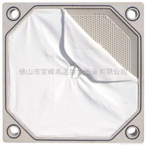 750B丙綸板框壓濾布袋