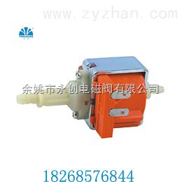 YCSPYCSP微型電磁水泵