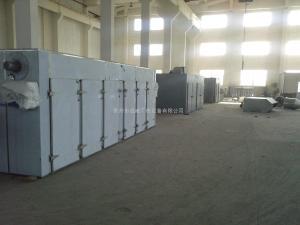 热风循环烘箱  CT-C系列 1
