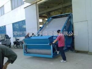 带式干燥机   DW系列  1