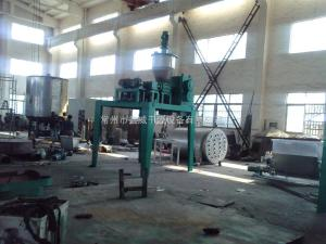 搖擺顆粒機及干法,濕法制粒機械    1
