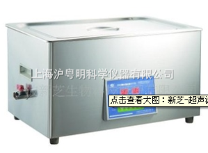SB25-12DTS超聲波清洗機-新芝雙頻超聲波清洗機