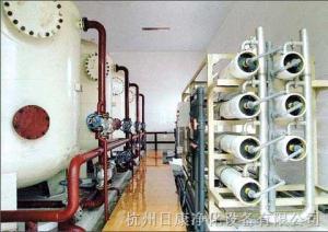 TCQW注射用水設備
