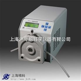 DHL-100電腦數顯恒流泵.上海精科數顯恒流泵