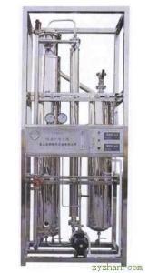 LCZ純蒸汽發生器