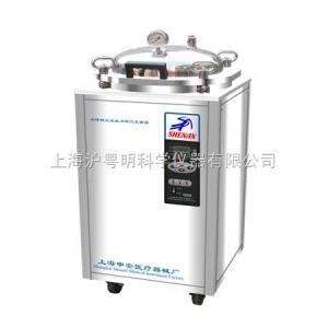 LDZX-30FBS自动控制翻盖式压力灭菌器 LDZX-30FBS全不锈钢立式灭菌器