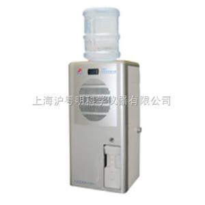 FDZ-7A不銹鋼電熱蒸餾水器 上海申安FDZ-7A風冷式蒸餾水器