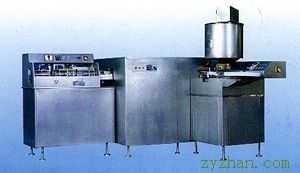 ULX200栓劑灌封機