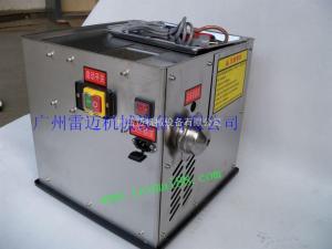 高效率制丸机高效率制丸机、高产量制丸机、中药制丸机