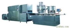 KSGF5/30口服液生產線