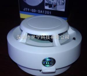 JTY-GD-SA1201安吉斯-上海單元樓火災警報器