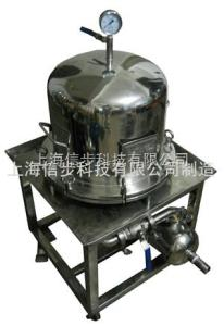 SHXB-10C-300活性炭保溫過濾器