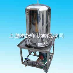 SHXB-10C-300密封式板框過濾器