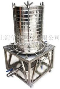 SHXB-10C-150不锈钢多层板框过滤器