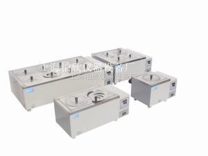 DK-S16電熱恒溫水浴鍋DK單列六孔DK-S16上海柏欣水浴鍋 水煮測試儀 恒溫水槽