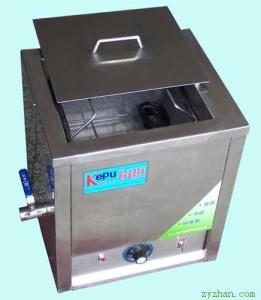 40KHZ 300W超声波清洗设备