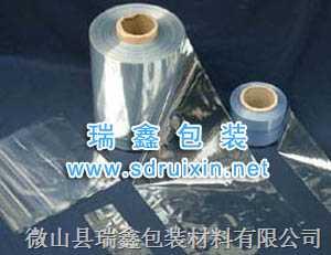 齐全PVC热收缩膜