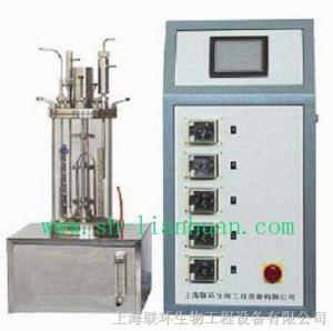 SBJX系列磁力攪拌玻璃發酵罐