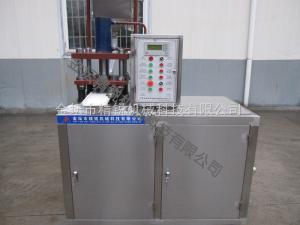 YST供应小型实验室压片机