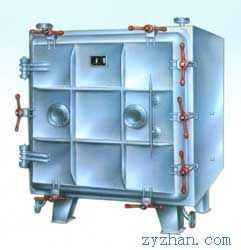 MG灭菌干燥机