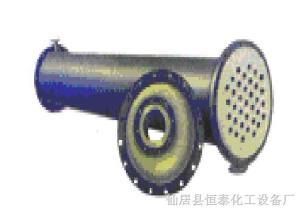 G系列钢制列管式固定管板换热器