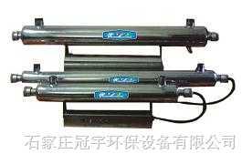GY-55-4山东滨州紫外线消毒器