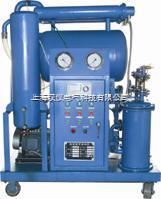 DZJ系列高效真空濾油機價格