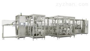 非PVC膜軟袋大輸液生產線