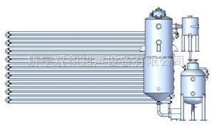 濟寧雙和供應動態循環低溫濃縮機