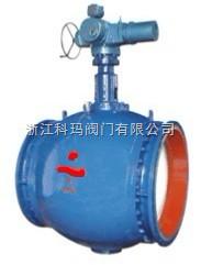 WYSQD水封球蝶式燃氣切斷閥