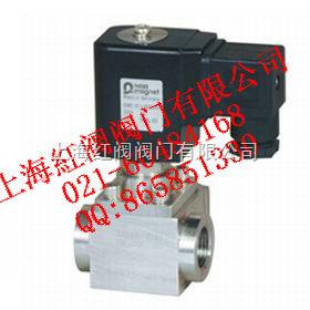 YSE高壓電磁閥詳細介紹,上海紅閥