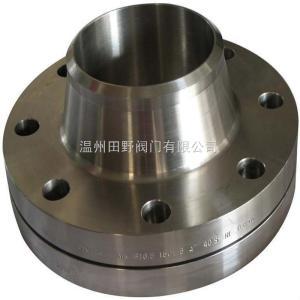 管件焊接法兰带颈配管法兰,不锈钢管件直焊法兰