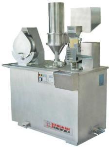 CGN-208D型半自动胶囊充填机