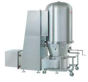 GFG 60-500型 高效沸騰干燥機