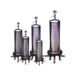 微孔膜筒式過濾器