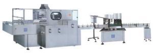 QGS10型洗灌塞一体机