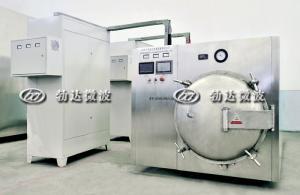 BDMD-CH-V-6勃达微波化工萃取设备/真空萃取设备/微波萃取机
