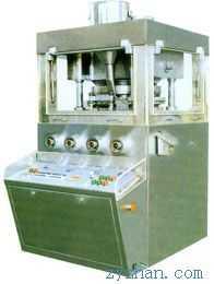 ZP29/31旋轉式壓片機