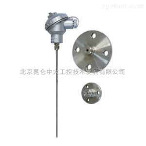 KZW/P-231热电偶温度传感器定制厂家